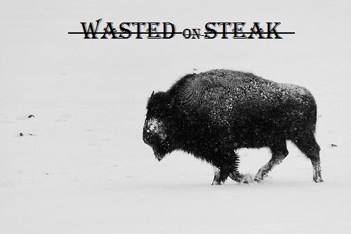 Wasted On Steak