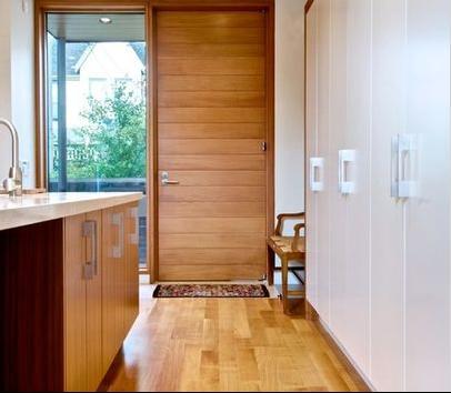Fotos y dise os de puertas fabrica puertas de madera for Fabrica de puertas