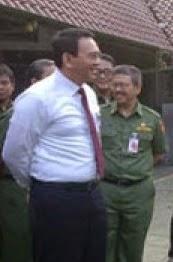 Pernyataan Ahok Ketika Tinjau UN di SD Obama, SDN 01 Menteng - Jakarta Pusat