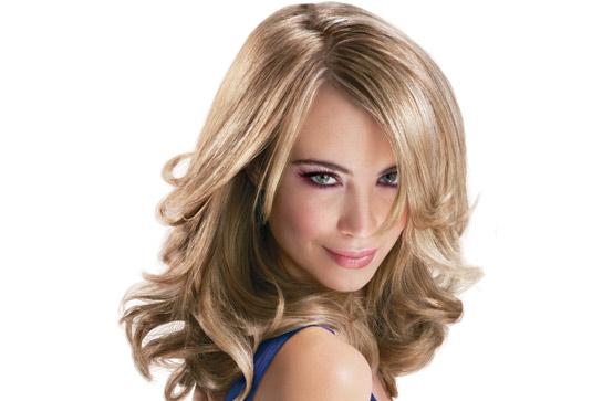 Peinados para cabello degrade mujeres