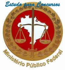 Concurso MPF 2013 procurador