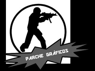 Parche Counter Strike 1.6