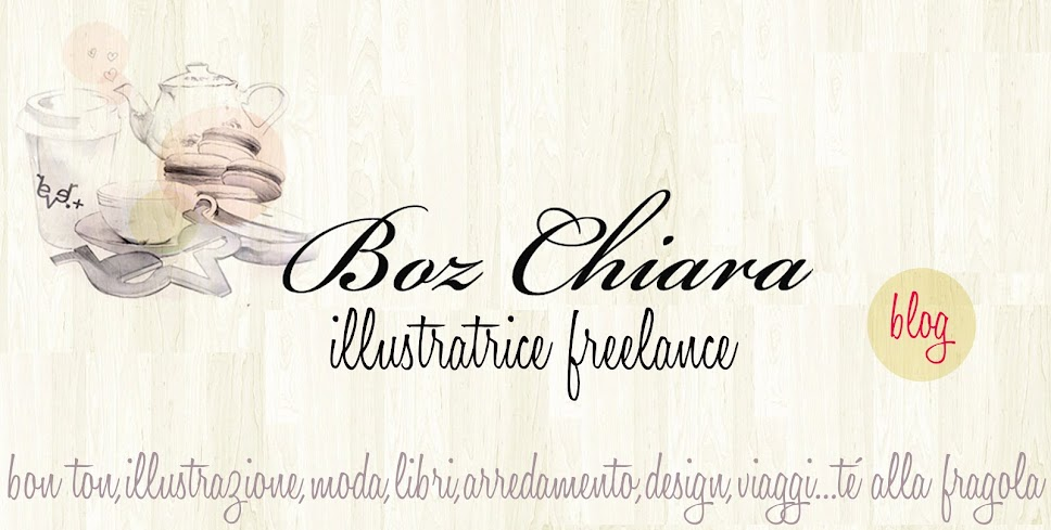Boz Chiara  Art and Fashion