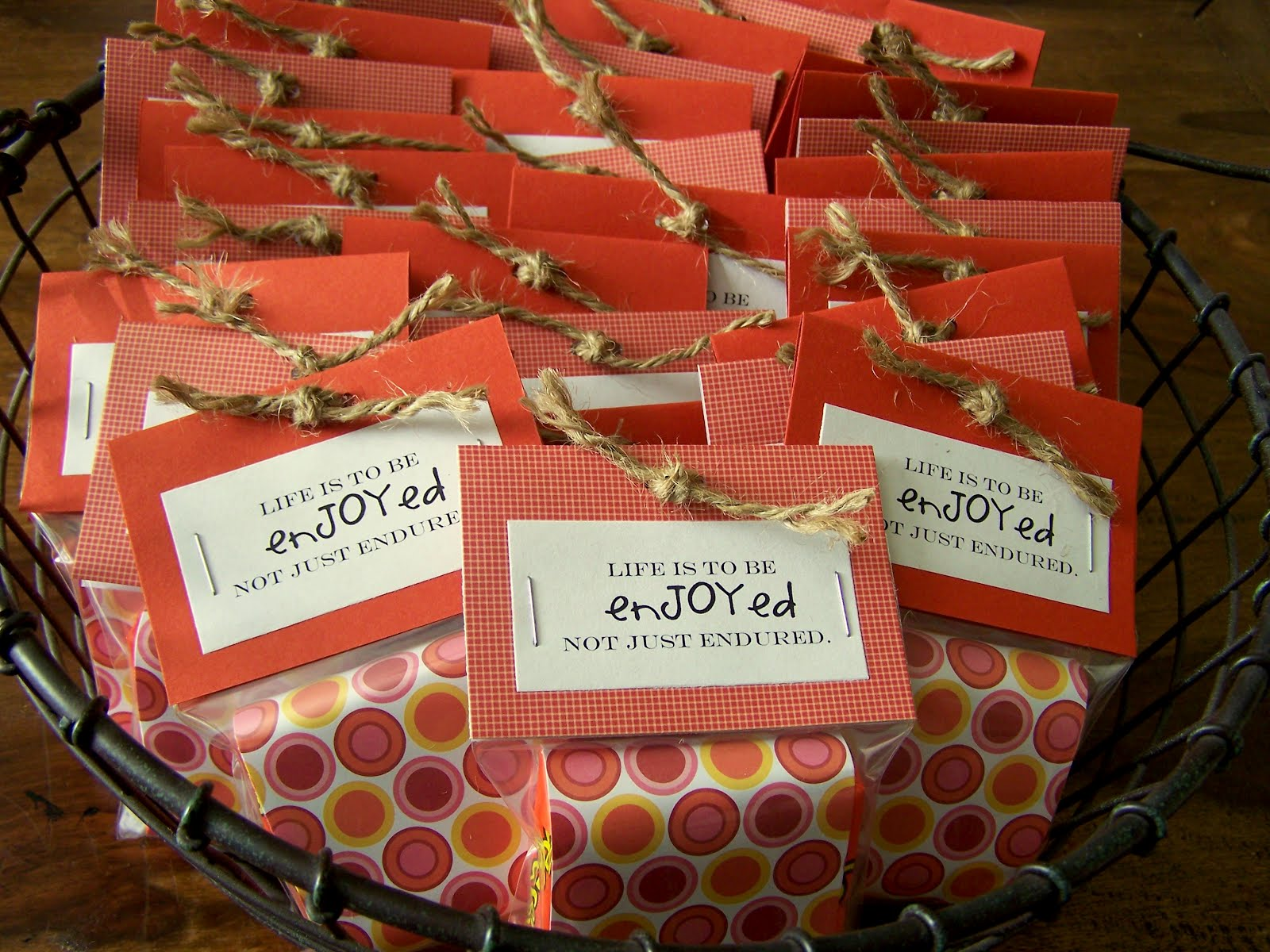 pretzel sayings for gifts | just b.CAUSE
