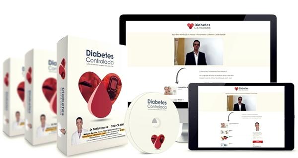 Programa Diabetes Controlada do Dr. Rocha Funciona