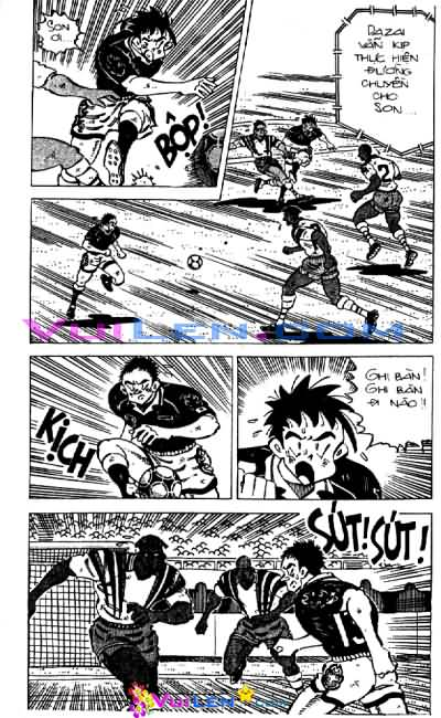 Jindodinho - Đường Dẫn Đến Khung Thành III Tập 65 page 6 Congtruyen24h
