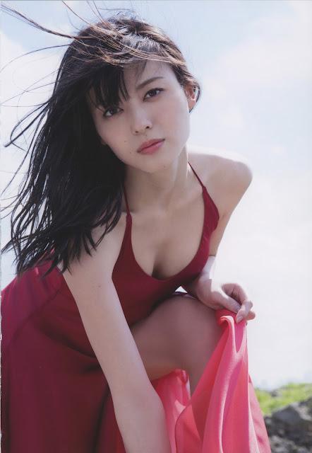 矢島舞美 Yajima Maimi Nobody Knows 23 Photobook 写真集 65