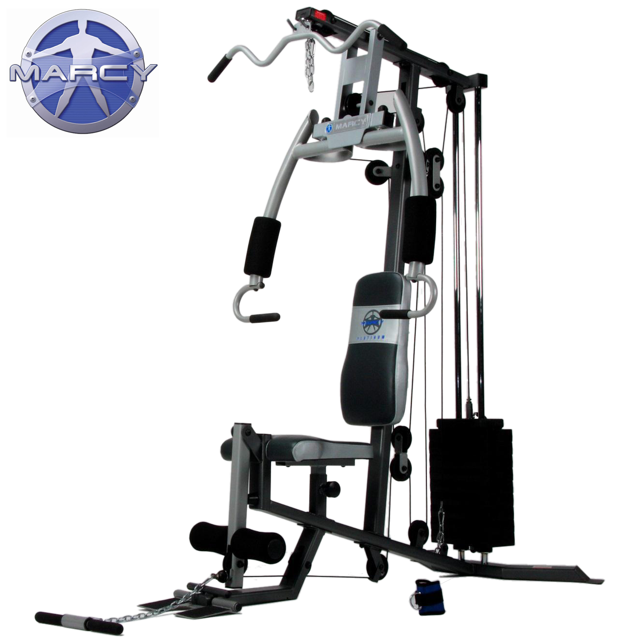 Pure Fitness And Sports: Marcy MP1105Multi Gym For