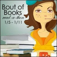 Bout of Books 12.0