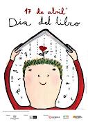 Este año se adelanta el Día del Libro en Zaragoza al domingo, 17 de abril, . (dia del libro zaragoza )