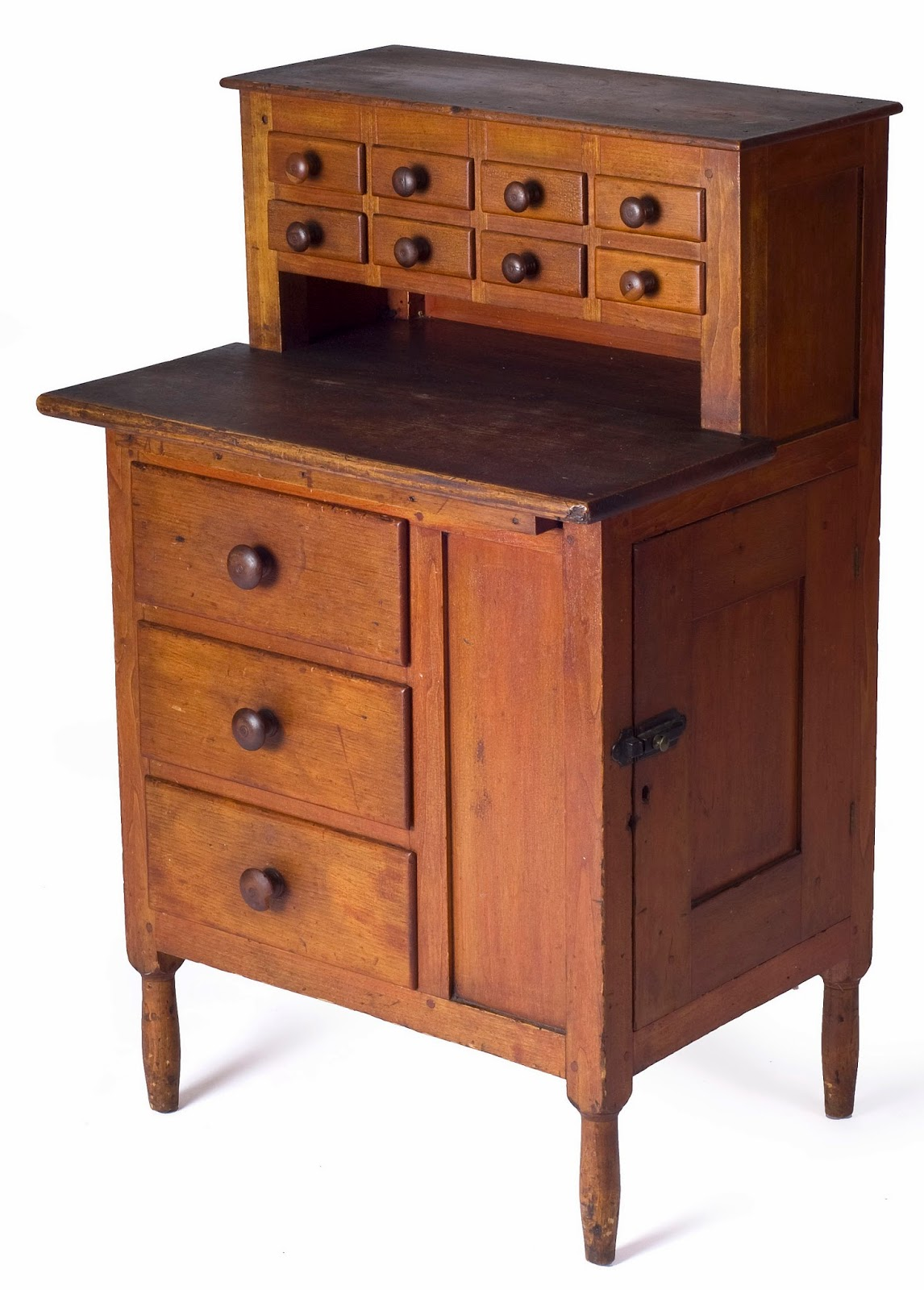 My antique world shaker furniture for Shaker furniture