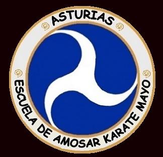 Escuela de Amosar Karate Mayo