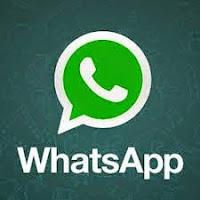 Aplikasi Messenger WhatsApp kirim pesan lintas platform