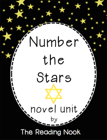 Number the Stars - Novel Unit