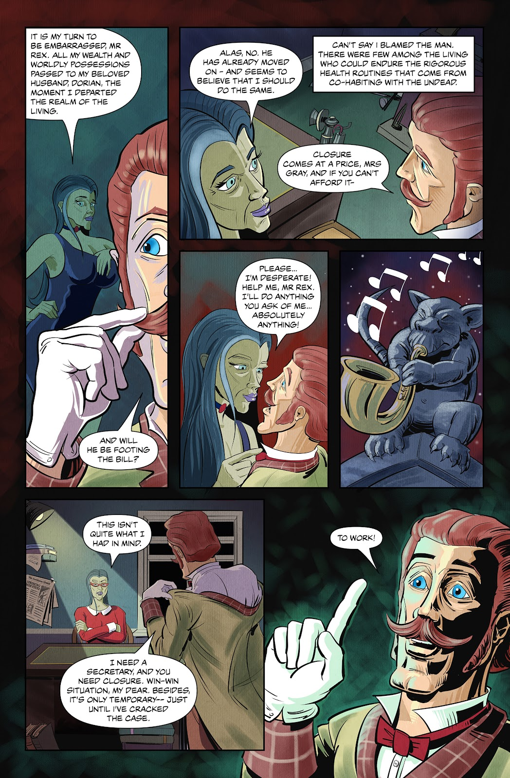 100% Biodegradable Issue #18 #18 - English 4