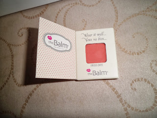 Birchbox the Balm