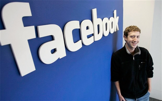 Compania Facebook a publicat raportul de activitate pentru Q2 2012