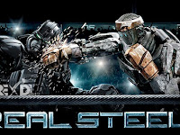 Real Steel 1.27.4 Mod Apk + Data (Free Shopping)