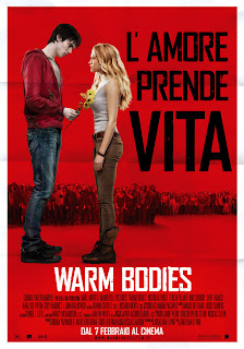 Warm Bodies streaming torrent
