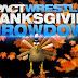 Impact Wrestling 26/11/2014: Αφιερωμένο στην Ημέρα των Ευχαριστιών
