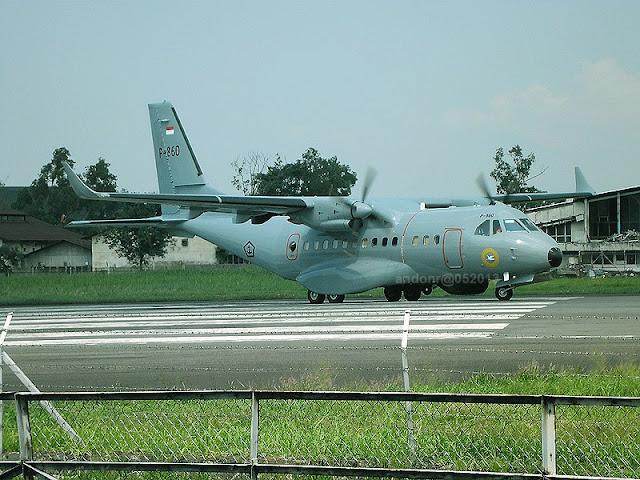 TNI AL Segera Miliki Pesawat CN-235 MPA dan Helikopter Anti Kapal Selam