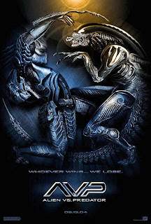 ALIEN VS PREDATOR (2004) 720P HD MKV ESPAÑOL LATINO