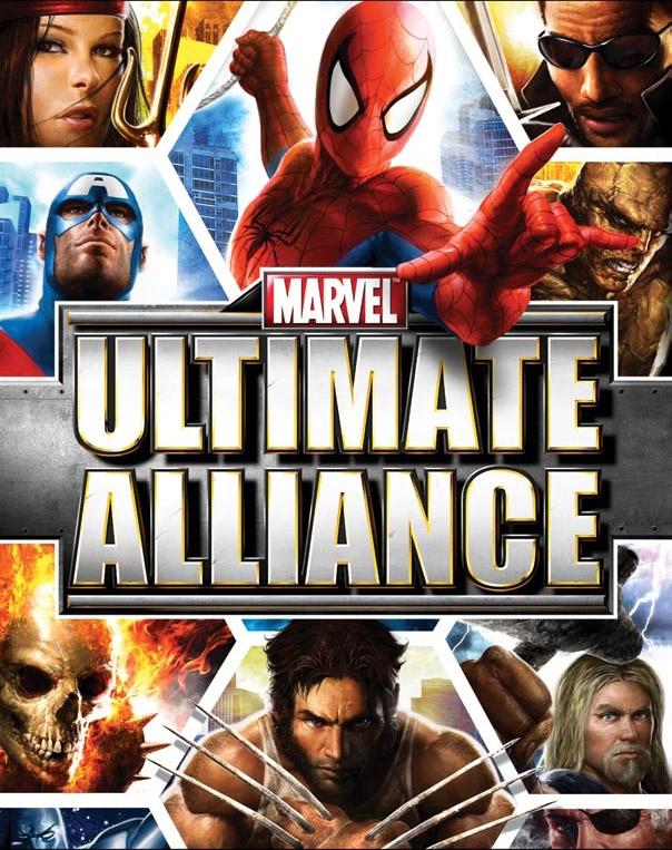 Marvel ultimate alliance 3 ideas
