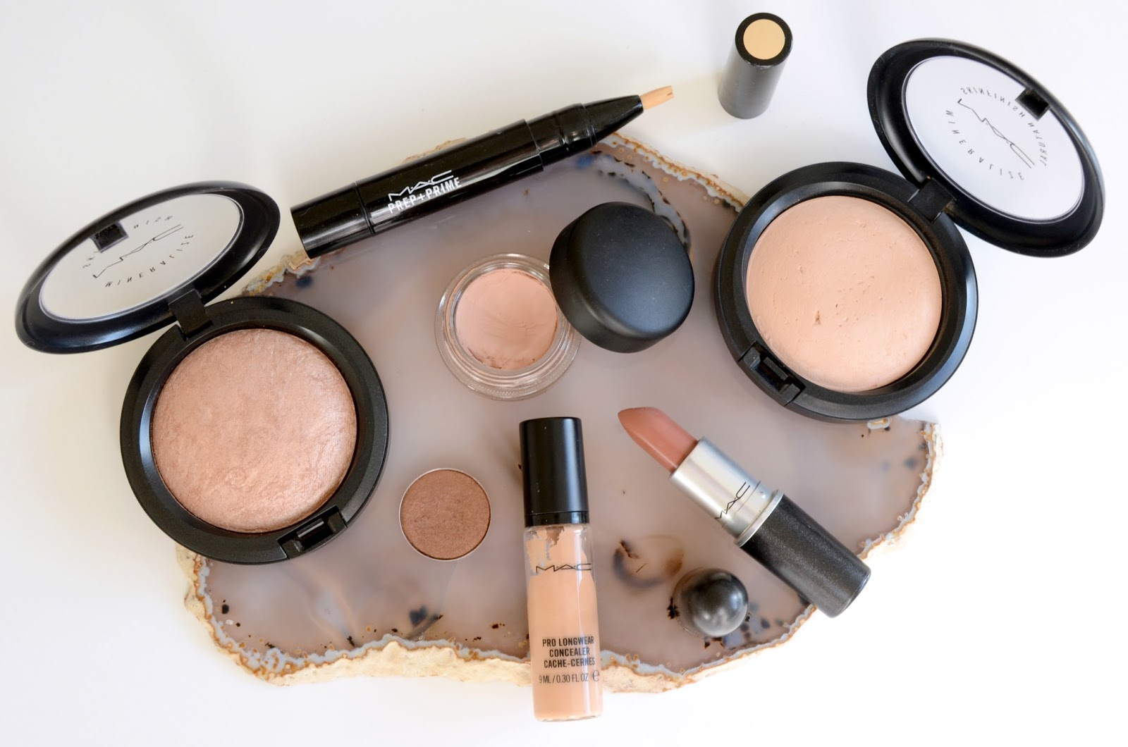 best mac makeup products for beginners