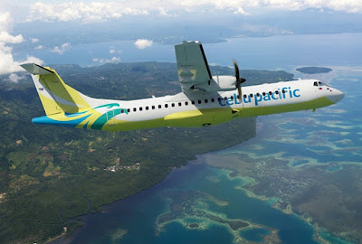 Cebu Pacific adds Batanes to its Network
