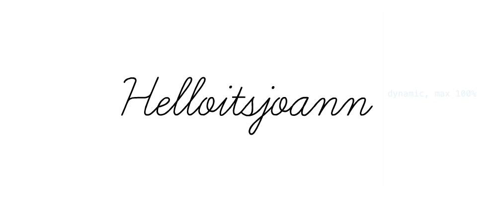 Helloitsjoann