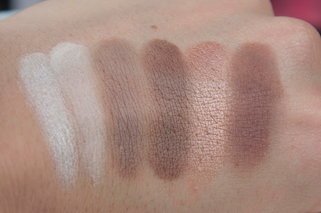 Catrice Absolute Chocolate Nudes Eyeshadow Palette