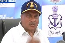 submarine 'INS Chakra