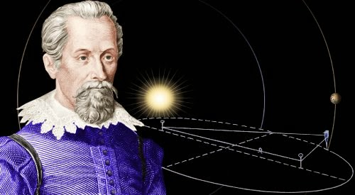 the life and contributions of johannes kepler