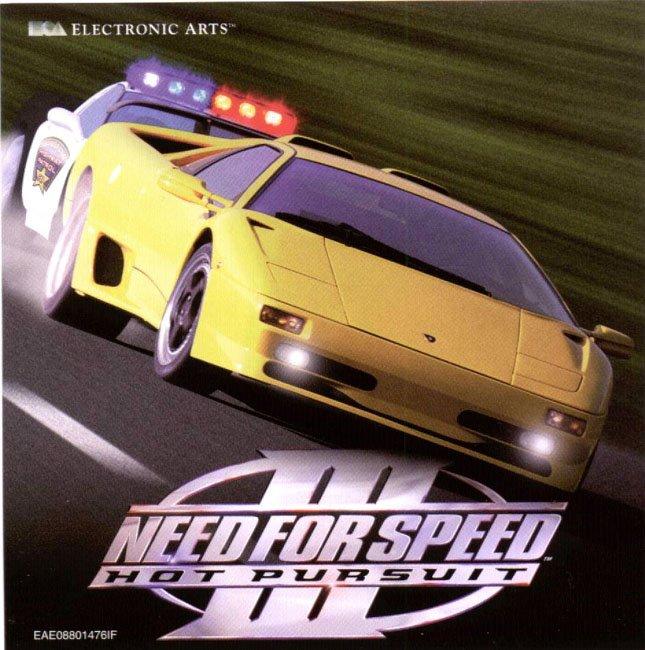 Need for Speed - Descargar