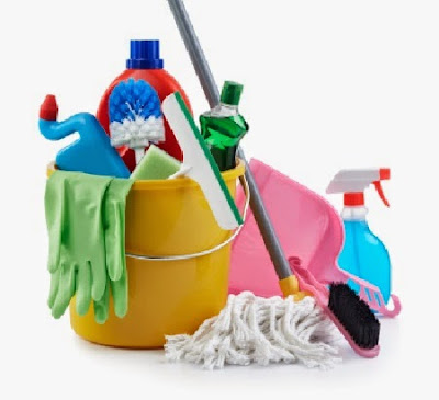 Best Cleaning Products For Your Home