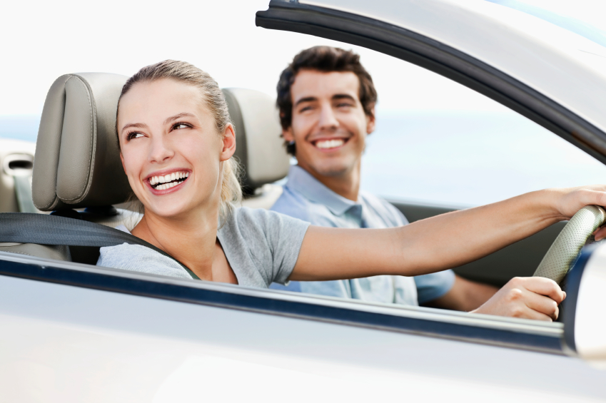Auto Insurance in United Kingdom