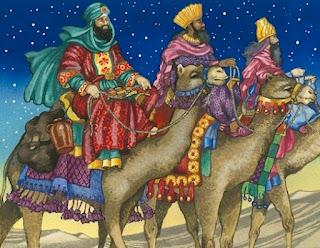 Deseos día de Reyes Magos