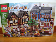 Last month, we put up the Medieval Market Village for sale; .