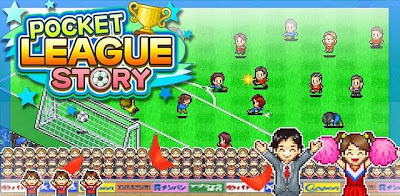 Pocket League Story v1.0.4 Apk