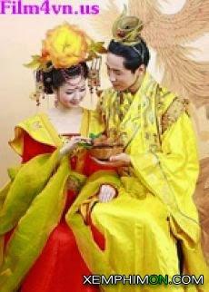 Hậu Cung Ân Hoàng Triều Kênh trên TV Full Tập Thuyết minh