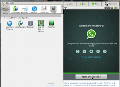 Whatsapp for PC | Cara Install