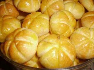 Resep  Kue  Nastar Apel