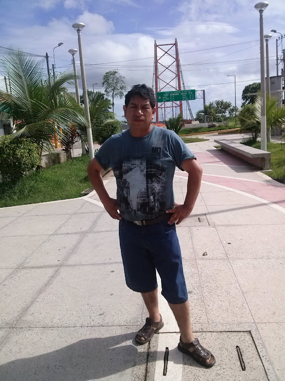 EDILBERTO ATAU ENRIQUEZ