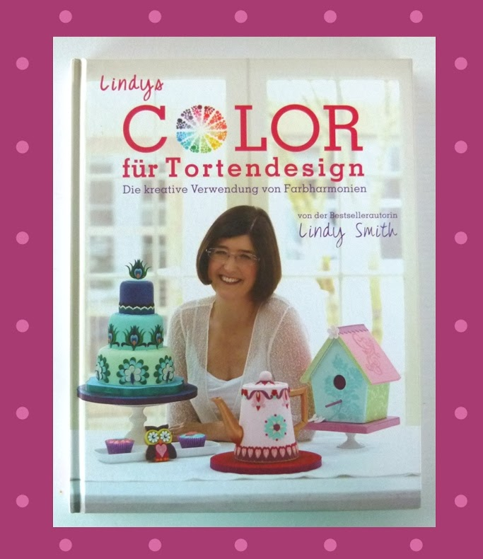Cake Decorating Bible Lindy Smith