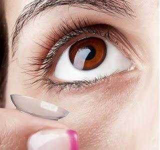Prueba las lentes de contacto Kümer 1-Day Xtra Silicone