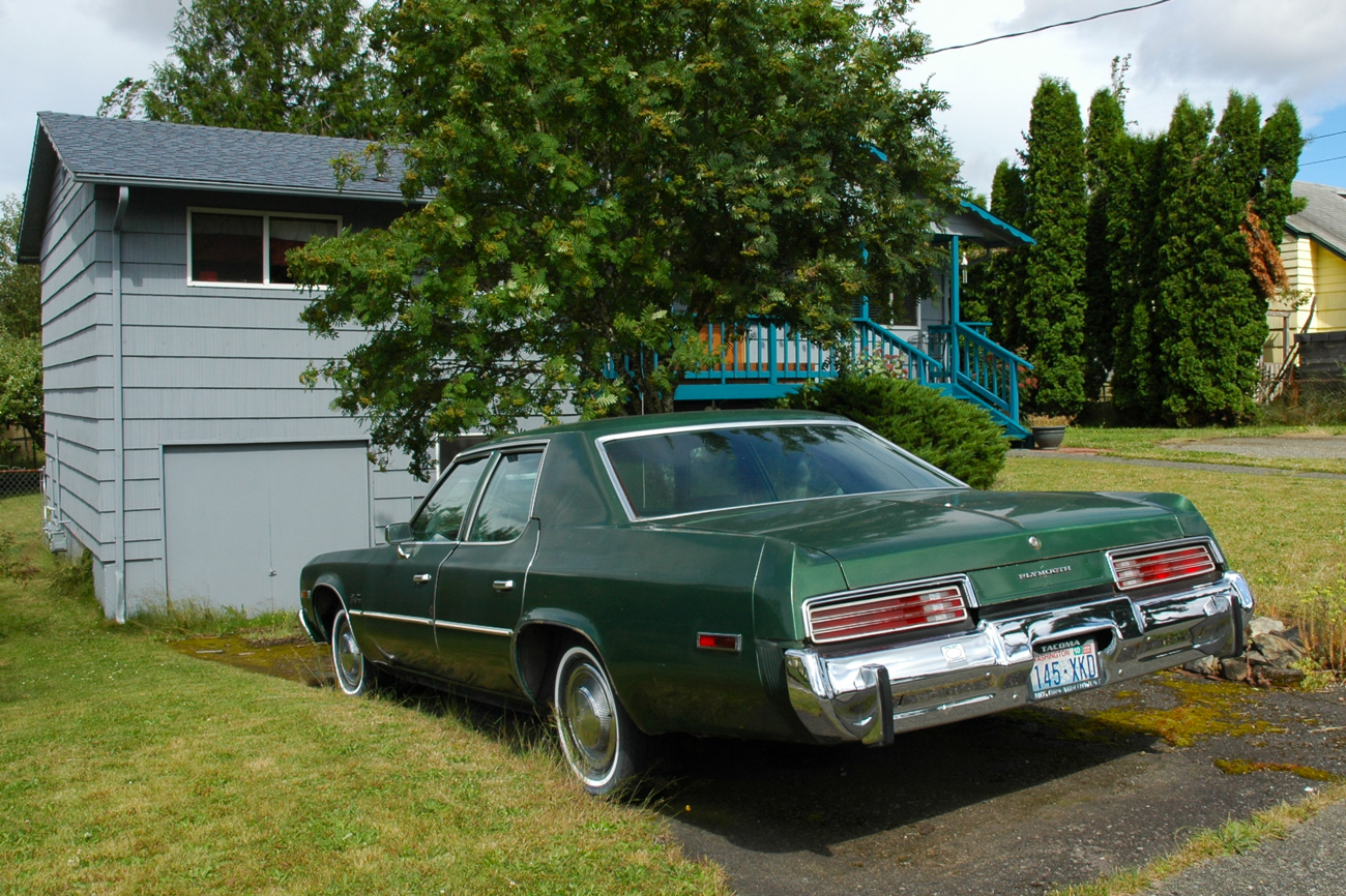 1940s Classic Cars For Sale Car and Classic 1976 fury photo plymouth sedan