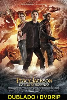 Assistir Percy Jackson e o Mar de Monstros Dublado 2013