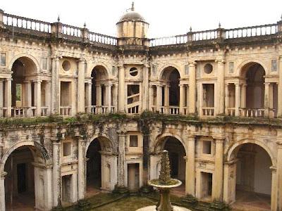 Zabytki z listy UNESCO w Portugalii [Zdjęcia + Mapa]