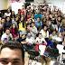Destaque! Grupo de jovens #Jead e Grupo de jovens #Jaic unidos no amor de Cristo.