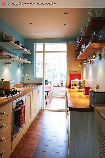 Solu es para cozinhas corredor for Kitchen ideas w2 5sh